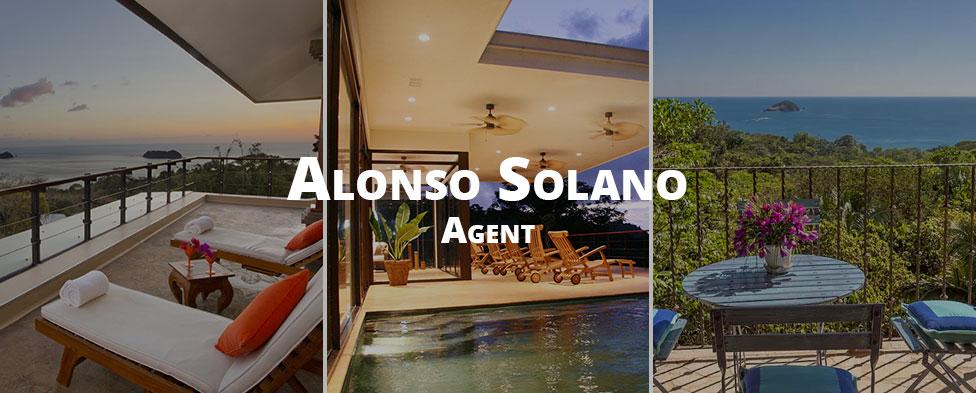 Alonso Solano